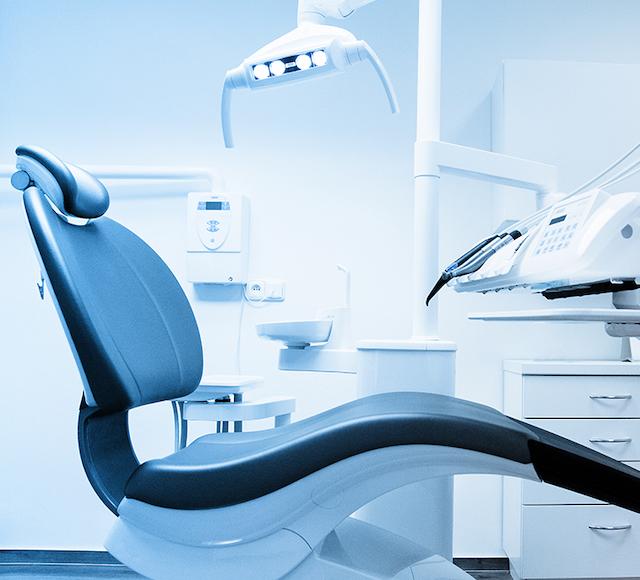 Zahnarzt Ärztehaus Debschwitz