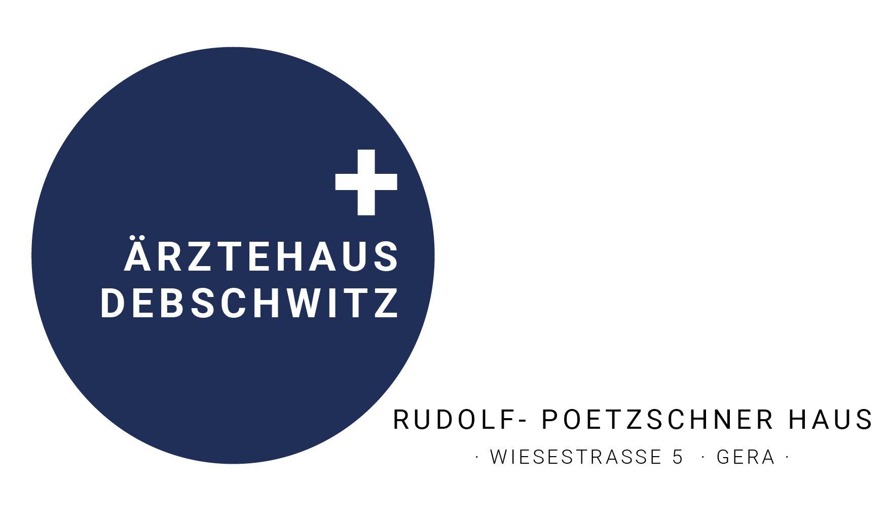 Ärztehaus Gera Debschwitz